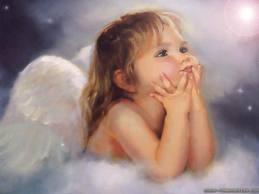 Child Angel