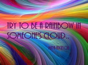 2. Rainbow